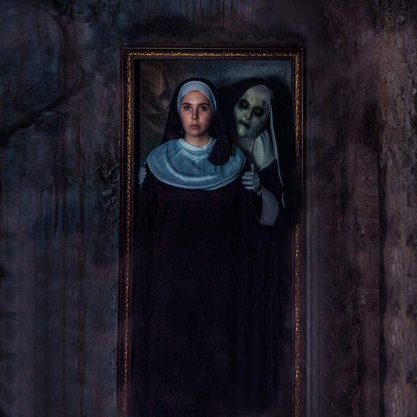 The Nun - Image 17
